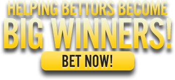 Helping bettors become big winners! Join now!